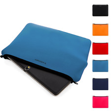 "VanGoddy Neoprene Carrying Sleeve Case Cover Bag For 10""-17"" Laptop/iPad/Tablet"