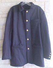 Union Officers Sack Coat, New, Civil War