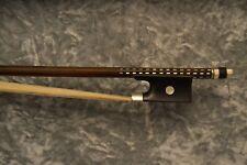 Geigenbogen aus dem Atelier Bazin