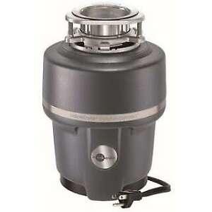 InSinkErator Compact WC - Garbage Disposal Faucet
