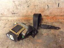 MERCEDES-BENZ CLASE E W211 Delantero Derecho Lado Der. Cinturón de seguridad