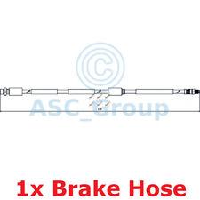 Apec BRAKING 635mm Bremsscheiben Bremssattel Flexible Gummi Schlauch HOS3959
