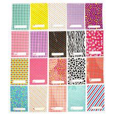 20 Sheets Creative Film Border Sticker-Fuji Mini 9 8 7s 25 50s 90 7-Message Memo