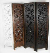 Traditional Screens & Room Dividers