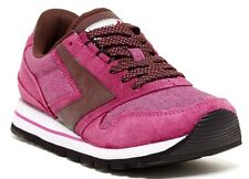 Brooks Women's 'Chariot' Sneaker MESAROSE-FRENCHROAST Size 8 US 39 EUR