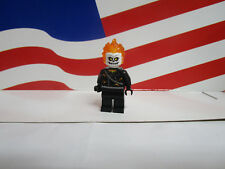 LEGO GHOST RIDER FROM SET 76058 MINIFIGURE