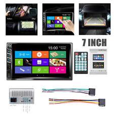 "7""TouchScreen Car Dual-ingot MP5 Player Mobile Phone Bluetooth USB 2.0 Dash Part"