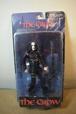 NECA CULT CLASSICS THE CROW ERIC DRAVEN Action Figure - Card Backed