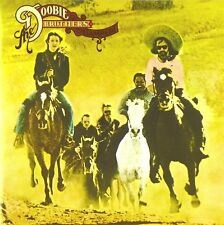 CD - The Doobie Brothers - Stampede - A218
