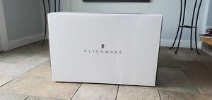Alienware  Aurora R12 Lunar Light (256GB SSD + 1TB) Intel i7-11700F, 16GB) NEW