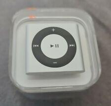 Apple iPod Shuffle - 4. Generation & Silber, 2 GB