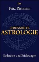 Lebenshilfe Astrologie. Gedanken und Erfahrungen von Rie... | Buch | Zustand gut