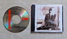 """CD AUDIO MUSIQUE / CELINE DION """"S'IL SUFFISAIT D'AIMER"""" 12T CD ALBUM 1998 POP"""