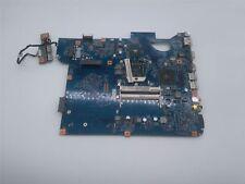 Packard Bell tj71 motherboard 48.4FM01.011 para piezas o no funciona