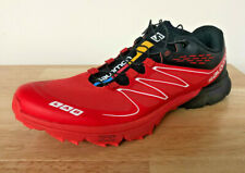 New Salomon Sense Ultra size US9