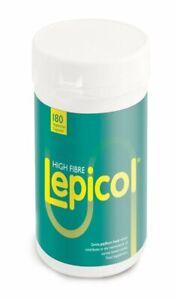Lepicol - Healthy Bowels Formula - 180 Vegicaps