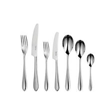 Robert Welch Norton Bright 42 Piece Cutlery Sets for 6 People Gift Boxed