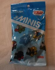 Thomas Train  Friends Mini Suprise Blind Bag H12A/37 + Other Numbers