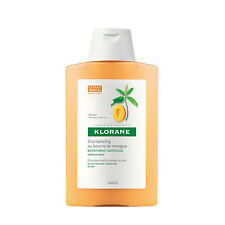 Klorane Nourishing Shampoo Mango Butter 200ml Dry Hair Nutrition and Bounce