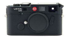 Brand New Unused Leica M6 TTL Rangefinder Film Camera Black 0.58 x 10475