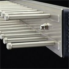 Rev-A-Shelf Trc-14sn Trc Tie Rack Satin Nickel, PartNo TRC-14SN, by Rev-A-Shelf