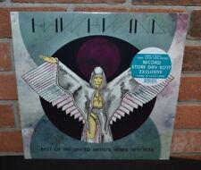 HAWKWIND - Best Of The United Artists Years 71-74, Ltd RSD COLORED VINYL LP New!