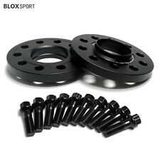 2X 8mm + Bolts Forged Hub Centric Wheel Spacers for Mercedes W211 W212 W220 W221