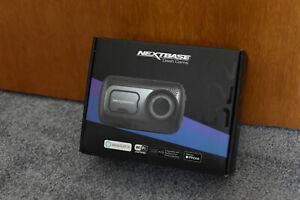 NextBase 522GW Dashcam mit OVP