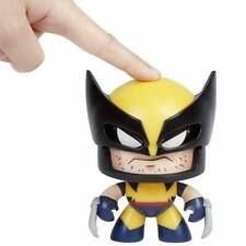 Brand new marvel WOLVERINE mighty MUGGS hasbro comics figure