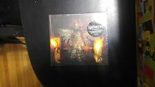Satyricon Nemesis Divina CD 2016 napalm records Black Metal Factory Sealed