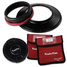 Fotodiox WonderPana FreeArc XL186 Filterhalter Lens Cap für Canon EF 11-24mm f/4