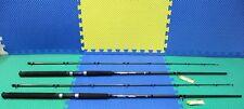 "Shimano Tdr Trolling Rod 8' 6"" Medium Tdr86M2B 2-Pack"