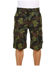 LRG L-R-G Lifted Core Collection Classic Skate Cargo Short Camo RT$60 60€ NWT