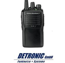Vertex Standard / Motorola Handfunkgerät VX-261 VHF komplettset NEU !!