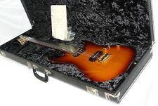 Tom Anderson Cobra Special S Dark Cherry Burst Electric Guitar 05-17-03P RARE