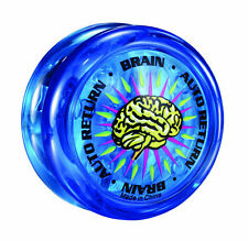 *NEW* Yomega High Performance YoYos YoYo Yo-Yo Yo - BRAIN BLUE - Rookie Level