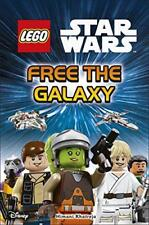 LEGO Star Wars Free the Galaxy (DK Reads Beginning To Read) by DK Hardcover Bo