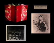 [ROMANTISME] CONSTANT (Benjamin) - Adolphe, ill. Michel CIRY.