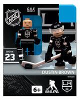 Dustin Brown OYO LOS ANGELES KINGS NHL HOCKEY Mini Figure G1