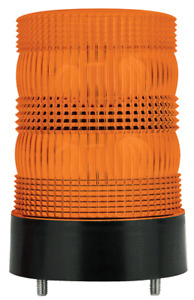 LED AMBER STROBE BEACON TRUCK TRAILER EMERGENCY 182AM