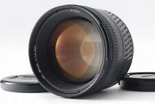 [B V.Good] MINOLTA AF 85mm f/1.4 G Lens for Sony Minolta Alpha Mount JAPAN R3677