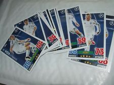 17 x Dynamo Kiev   UEFA Champs League Match Attax 2015/2016 Cards Topps Football