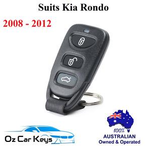 SUITS KIA Rondo 2008 2009 2010 2011 2012 Car remote FOB no key