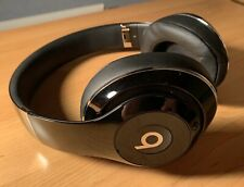 Beats by Dr. Dre Studio Wireless Headphones - Black