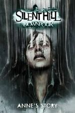 NEW Silent Hill Downpour: Anne's Story by Tom Waltz