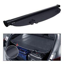 Cargo Cover For Mazda CX-5 2013-2016 Black Retractable Trunk Shielding Shade