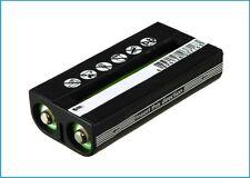 BATTERIA NI-MH per Sony mdr-rf4000 MDR-RF810RK MDR-RF4000K mdr-rf860rk NUOVO