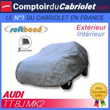 Housse Peugeot 207 CC - Softbond Bâche de protection Mixte