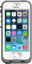 Lifeproof Case nuud for iPhone 5 5s SE - 2107-02 - WHITE