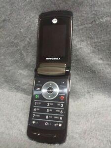Motorola V8 RAZR2 Handy Gehäuse schwarz #1 C mobile phone case housing black
